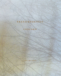 Mccarty, Lisa: Transcendental Concord.