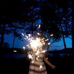 Cig Harvey: Sparks, 2016