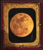 Cosmos Exhibition: Kate Breakey – Full Moon