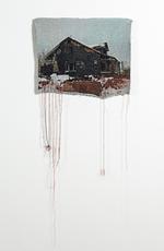 Fractured 2020: Lauren Davies – Detroit House 2, 2019