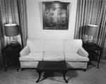 Jeffris Elliott: Mother's Livingroom