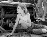 Jock Sturges: Misty Dawn, Northern California, 1988