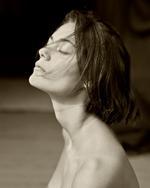 Jock Sturges: Fanny; Montalivet, France, 2003