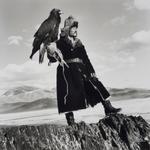 John Delaney: Kazakh Eagle Nomad #41, 2008
