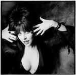 Karen Kuehn: Elvira • 1987 • NYC • SNL