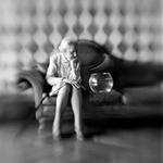 Keith Carter: Fishbowl