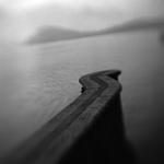 Keith Carter: Stone Pier
