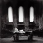Kindred Spirits: Keith Carter – San Galgano, 1998