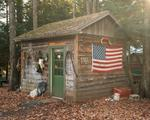 Kyle Ford: Sheriff's Cabin, 2011
