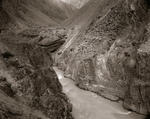 Linda Connor: Zanskar River, Ladakh, India, 2007