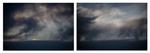 LOCAL EIGHT: Laurie Tümer – Cloud No. 8357/8355