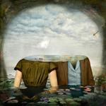 Maggie Taylor: Dream pool