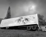 Mark Surloff: Truck and Eyes