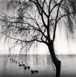 Michael Kenna: Erhai Lake, Study 3, Dali, Yunnan, China, 2013