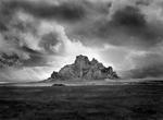Mitch Dobrowner: Bennett Peak, 2008