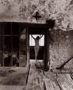 Patti Levey: Cross Over Doorway, 1999