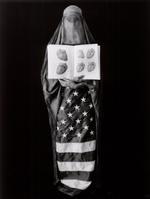 Patti Levey: Ground Zero 2, 2002