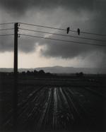 Pentti Sammallahti: Kitakata City, Fukushima, Japan, 2005