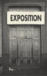 Pentti Sammallahti: Exposition