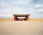 Ryann Ford: Near Clines Corners, New Mexico - U.S. 66/I-40