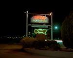 Steve Fitch: Oasis Court, Benson, Arizona; December 3, 1980