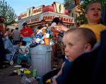 Susana Raab: Too Long at the Fair, McArthur, Ohio