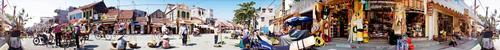 Thinh Le: Bach Mai Street