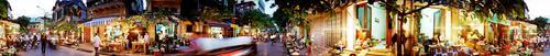 Thinh Le: Hoe Nhai Street