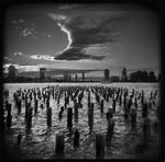 Thomas Michael Alleman: Hudson River, 2005