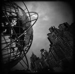 Thomas Michael Alleman: Midtown Manhattan, 2003