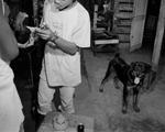 Tony Chirinos: Curandero, 2000