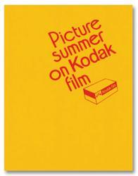 Jason Fulford: Picture Summer On Kodak Film.