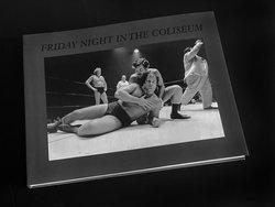 Geoff Winningham: Friday Night In The Coliseum.
